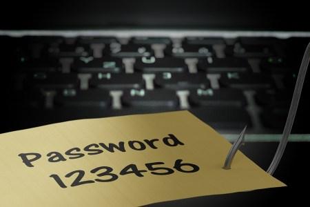 Опубликован список самых взламываемых паролей