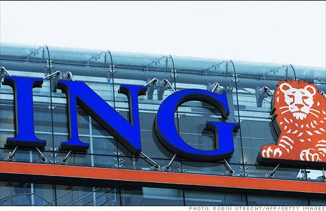 Bitfinex открыла счет в банке ING