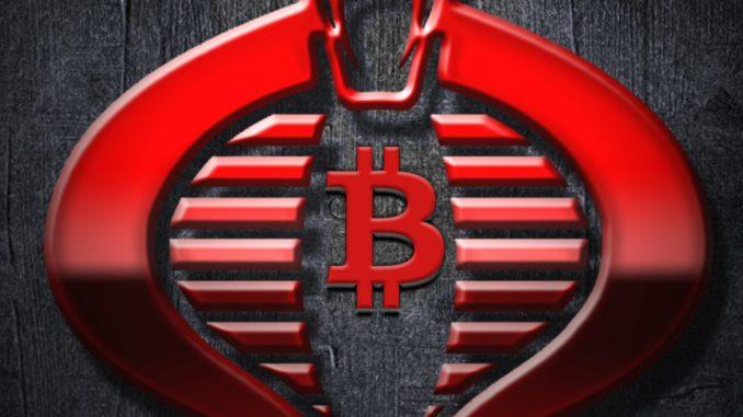 Кто такой Cobra Bitcoin?
