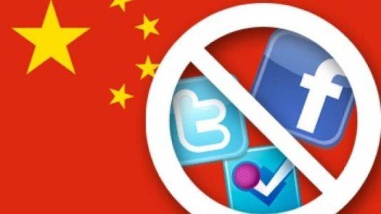 Cоцсети Китая блокируют аккаунты криптовалютных бирж