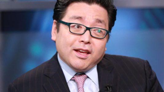 Том Ли назвал нынешний спад на рынке «золотым временем» для криптовалют