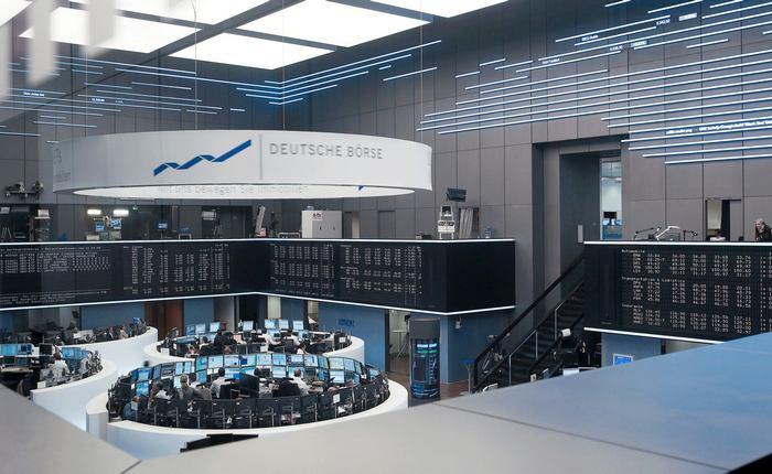 Deutsche Börse планирует запуск блокчейн-платформы на технологии Corda R3
