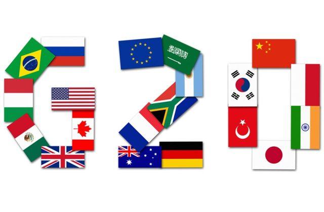 G20 отказывается регулировать криптовалюты