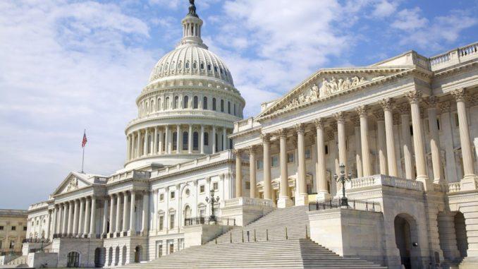 Конгресс США впервые включил в ежегодный доклад раздел о криптовалютах