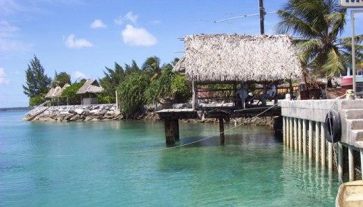 Маршалловы острова выпустят национальную криптовалюту — Sovereign