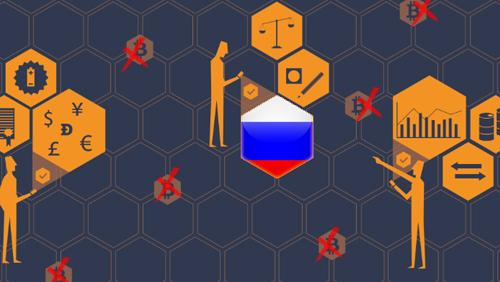В законопроекте о криптовалютах исчез пункт о майнинге