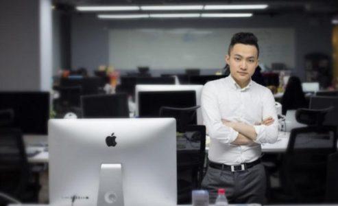 Джастин Сан надеется, что TRON — это новый биткоин