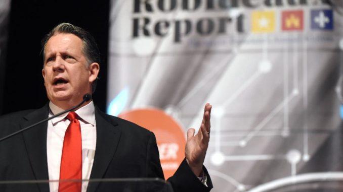 Мэр города Лафайетт (Луизиана, США) Джоэль Робидье предложил местным жителям рассмотреть вопрос о проведении ICO