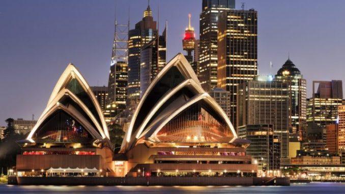 Новые правила AML для биткоин бирж Австралии начинают действовать сегодня