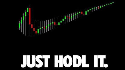 HODL-волны биткоина — новый инструмент анализа данных