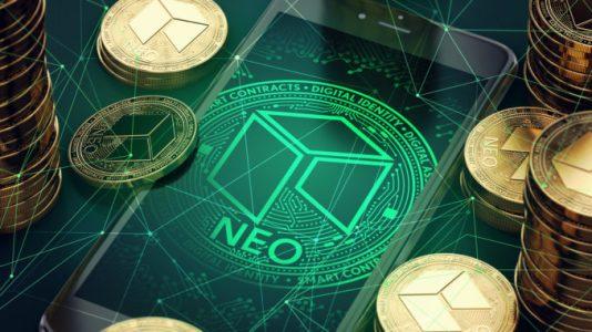 Курс криптовалюты NEO вырос почти на 18%