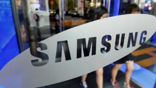 Samsung может использовать блокчейн для учета в системе доставки продукции