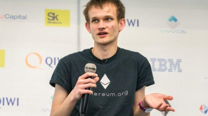 Виталик Бутерин о «нефинансовых» случаях использования блокчейна