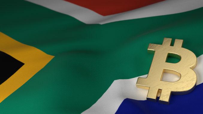 ЮАР обязала граждан платить налог с криптовалют, но еще не легализовала их