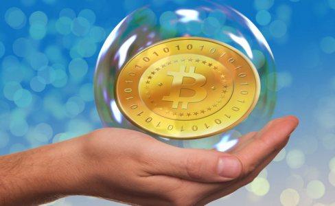 Очищение мемпула биткоина назвали признаком пузыря