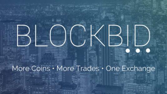 Новая австралийская биржа Blockbid запустила бета-версию