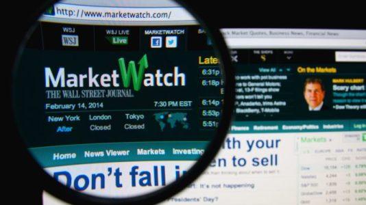 MarketWatch будет отслежить еще 8 криптовалют