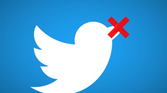 Twitter заблокировал учетные запись @Bitcoin захваченную сторонниками Bcash