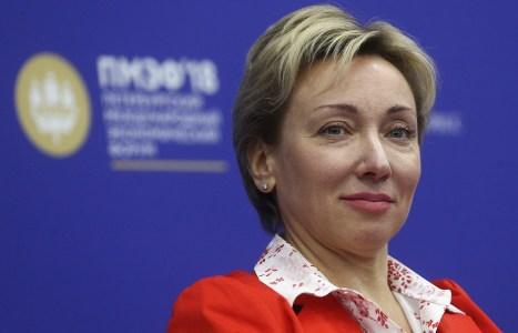 Замглавы Банка России: ЦБ РФ в будущем может признать криптовалюты средством платежа