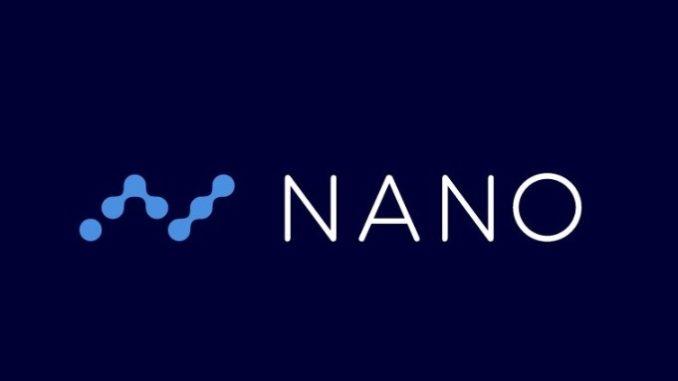 Обзор криптовалюты NANO