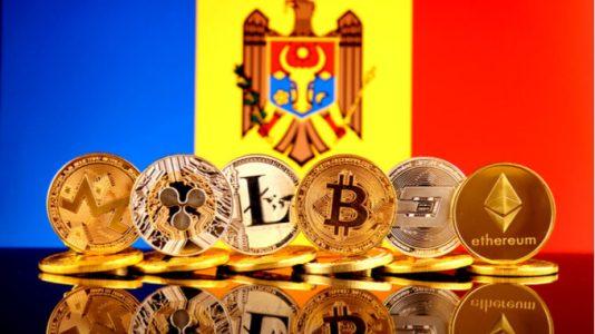Молдавия открыла первую биржу криптовалют