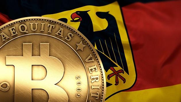 К 2020 году Германия может стать криптораем