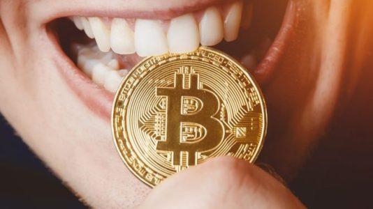 Биткоин-головоломка принесет 1 BTC тому, кто ее разгадает