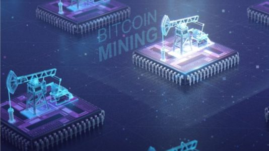 True Mining Simulator — симулятор жизни майнера криптовалют