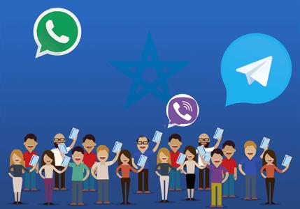 Минсвязи РФ: следующим после Telegram может быть заблокирован Viber