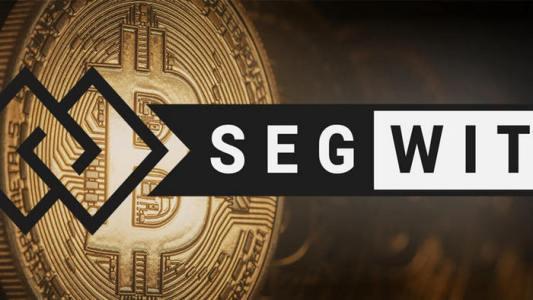 Количество SegWit-транзакций в блокчейне биткоина достигло почти 40%