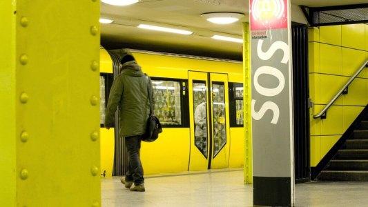 В метрополитене Праги установили десять новеньких криптоматов
