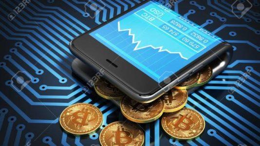 Шесть лучших мобильных криптовалютных кошельков в 2019 году