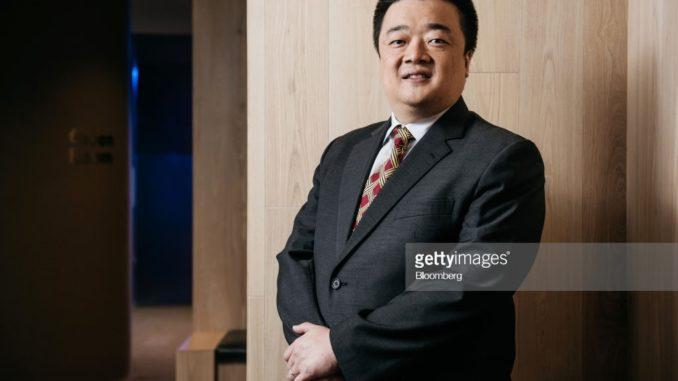 Бобби Ли: 95% ICO это обычные базы данных