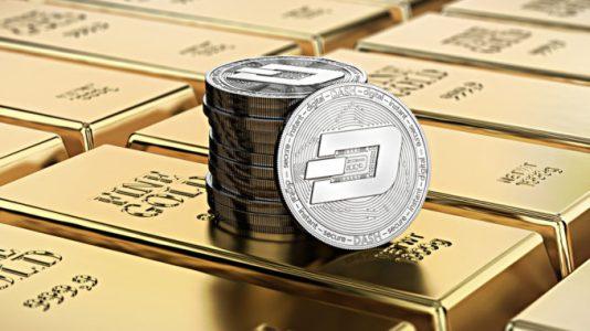 DASH уверенно обошла BCash и Litecoin по суточному объёму транзакций