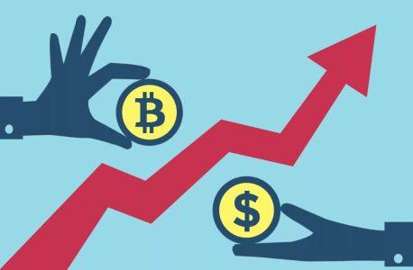 Четыре криптовалюты, которые выросли в цене более чем на 20% за неделю