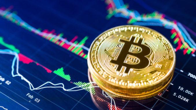 Что случится с биткоином, если обрушится фондовый рынок?