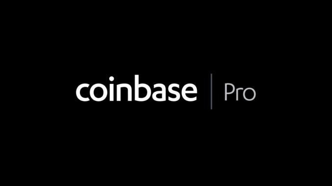 Платформа Coinbase Pro запускает операции с монетой Stellar