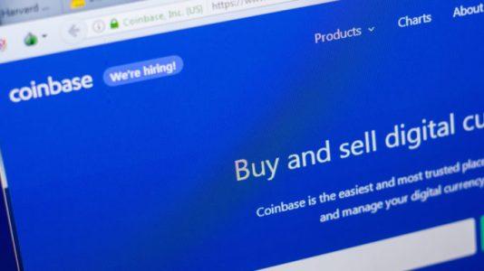 Даже на медвежьем рынке ежедневный приток Coinbase составляет 50 000 пользователей