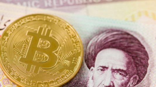 Цена биткоина в Иране достигает $20.000