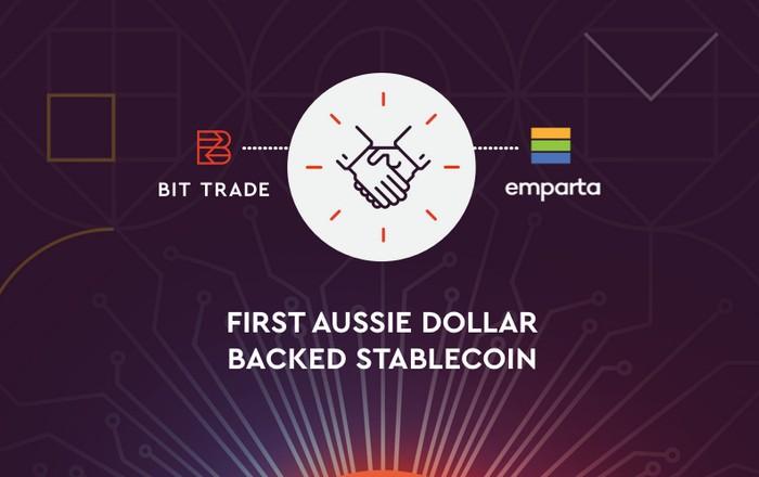 В 2019 году выпустят первый стейблкоин, привязанный к австралийскому доллару