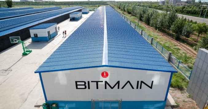 Bitmain приобрел стартап, создавший криптокошелек дляBitcoin Cash