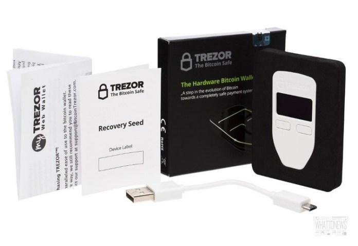 Trezor или Ledger: Какой криптокошелек выбрать
