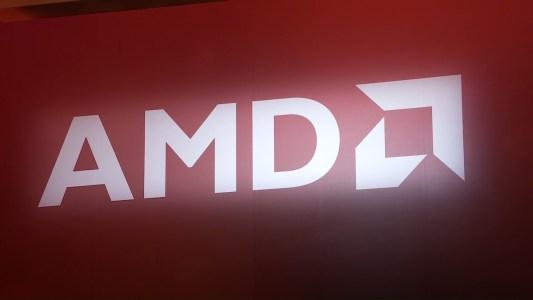 Доходы AMD падают из-за снижения спроса на видеокарты для майнинга