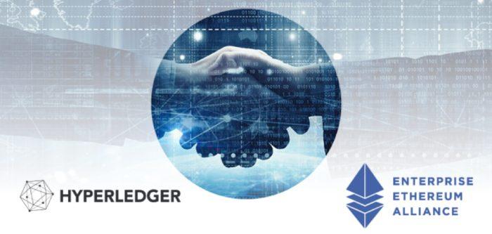 Hyperledger Project и Enterprise Ethereum Alliance совместно займутся стандартизацией блокчейн-сферы