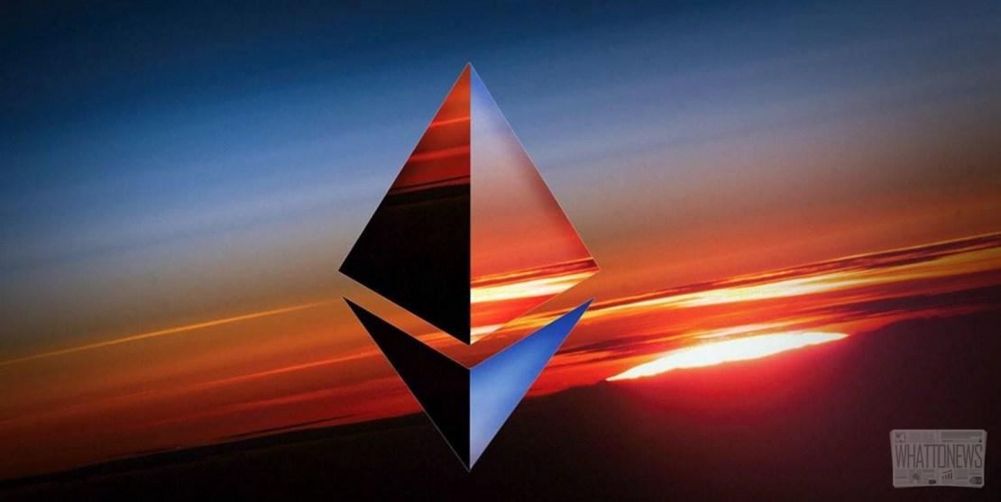 Ethereum — пятый среди самых быстрорастущих проектов на GitHub