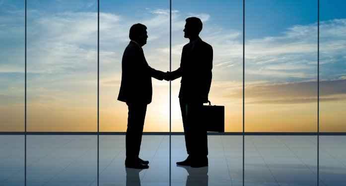 Институциональные инвесторы выходят на рынок через внебиржевые сделки