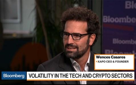 Венсес Касарес: биткоин — это эксперимент, который может провалиться