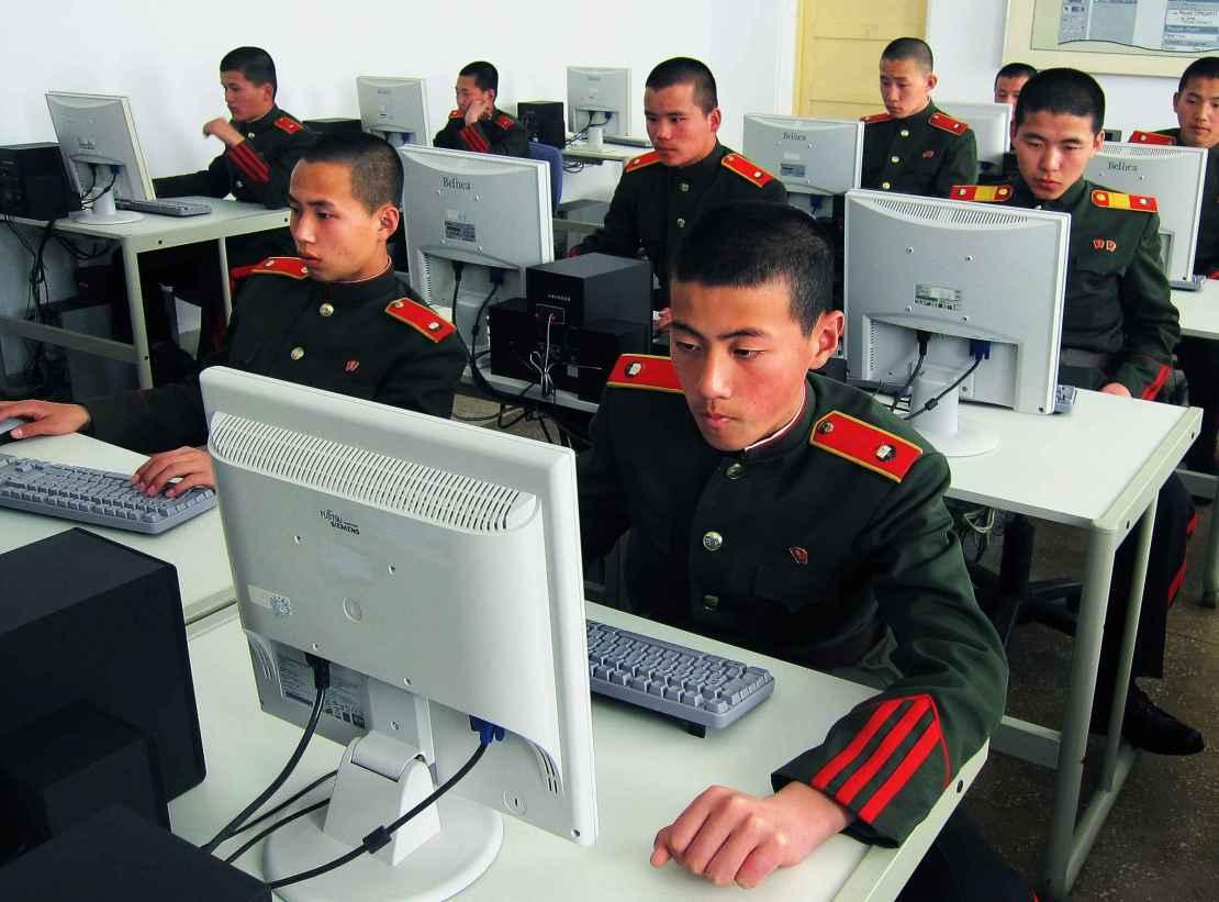 Мнение: Почему Азия лидирует по числу ограблений криптобирж