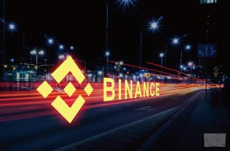 Биржа Binance взломана. Хакеры вывели 7000 BTC.