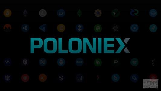 Обзор биржи Poloniex